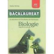 Biologie BACALAUREAT si admitere la Facultatea de Farmacie