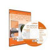 Biologie liceu Vol. I - Lecţii interactive de biologie