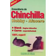 Crescatoria de chinchila - hobby, afacere