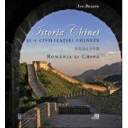 Istoria Chinei si a civilizatiei chineze