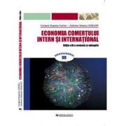 Economia comertului intern si international - Editia a doua revazuta si adaugita