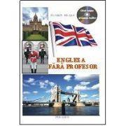 Engleza fara profesor (contine CD cu pronuntia lectiilor)