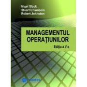 Managementul Operatiunilor