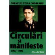 Circulari si manifeste (1927 - 1938)