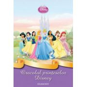 DISNEY PRINCESS - Oracolul Printeselor Disney