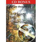 Balada pentru vioară şi orchestră + CD; Op. 29 - Ciprian Porumbescu