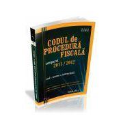 Codul de Procedura Fiscala, editia a II-a