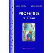 Profeţiile de la Celestine — ghid practic (Ediţie nouă!)