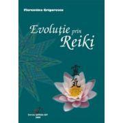 Evoluţie prin Reiki