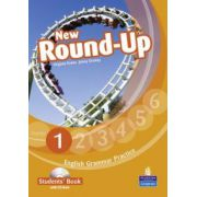 New Round Up Level 1 Students' Book / CD-Rom Pack-manual