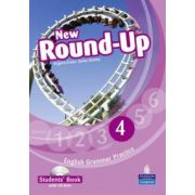 New Round Up Level 4 Students' Book / CD-Rom Pack-manual
