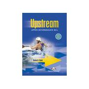 UPSTREAM UPPER-INTERMEDIATE SB - CURS LB. ENGLEZĂ UPSTREAM UPPER-INTERMEDIATE MANUALUL ELEVULUI