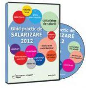Ghid Practic de Salarizare 2012