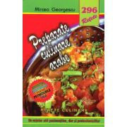296 - Preparate culinare arabe