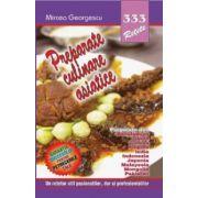 333 - Preparate culinare asiatice