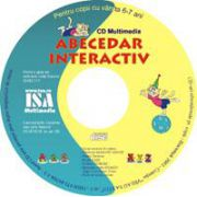 Abecedarul interactiv -CD