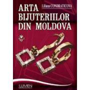 Arta bijuteriilor din Moldova