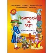CARTICICA DE PASTI – CARTE PROIECT