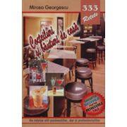 333 - Cocteiluri si bauturi de casa