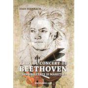 Triplul concert de Beethoven