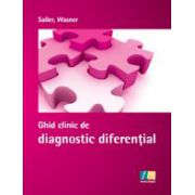 Ghid clinic de diagnostic diferențial