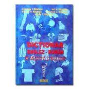 Dictionar englez - roman de medicina si biologie