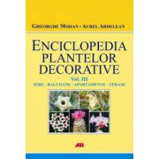 ENCICLOPEDIA PLANTELOR DECORATIVE