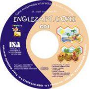 Engleza pentru copii CD1
