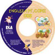 Engleza pentru copii CD2