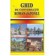 Ghid de conversatie Roman - Japonez
