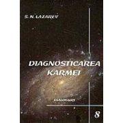 Diagnosticarea Karmei vol.8 - Dialoguri