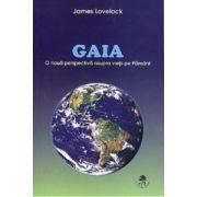 Gaia. O noua perspectiva asupra vietii pe Pamant
