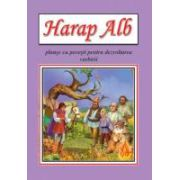 Harap Alb - planse