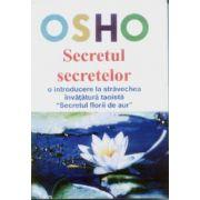 Secretul secretelor- Prelegeri despre Secretul Florii de Aur