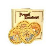 Povesti romanesti (contine CD)