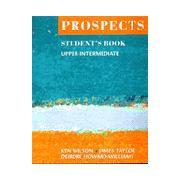 Prospects - Nivel: Upper-intermediate - Student's Book