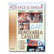Renovarea caselor - Poti face si singur