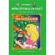 Spargatorul de nuci (editie bilingva romana-engleza)