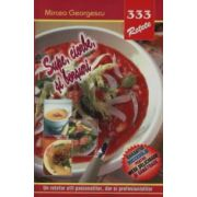 333 - Supe, ciorbe, borsuri
