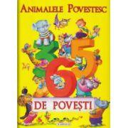 Animalele povestesc 365 de povesti