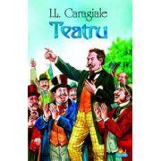 Caragiale-Teatru