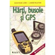 Harti, busole si GPS - uri