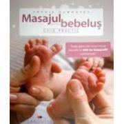 Masajul pentru bebelus – ghid practic