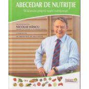 Abecedar de nutritie