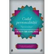 Codul personalităţii. Matricea celor paisprezece tipuri de personalitate