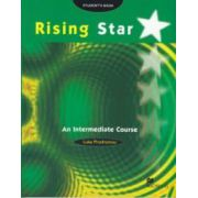 Rising Star Student's Book An Intermediate Course