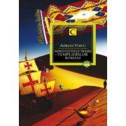 Nepovestitele trairi ale templierilor romani, cartea a II a