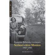 Scrisori către Monica