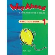 Way Ahead Practice book 1