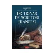 Dictionar de scriitori francezi